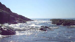 Spooners Cove