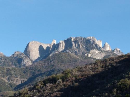 6. Castle Rock