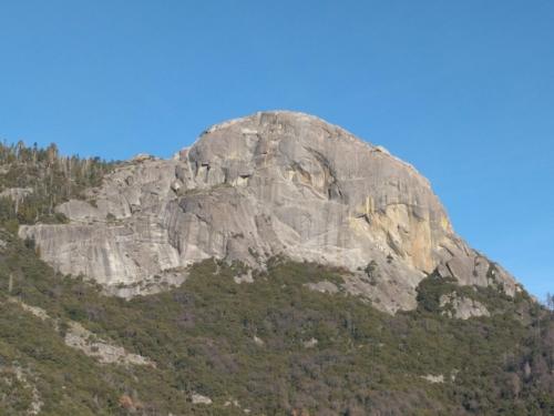 8. Moro Rock