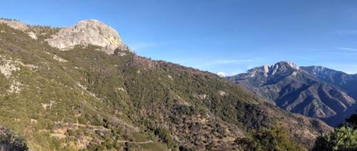 9. Panoramic Vista